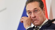 روسیه اتهام دخالت در رسوایی سیاسی اتریش را رد کرد