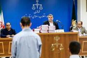 جزئیات دادگاه علیرضا زیبا حالت ؛ جعبه سیاه بابک زنجانی