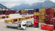 صادرات محصولات تولیدی به خارج از کشور ۶۸۷میلیون دلار شد