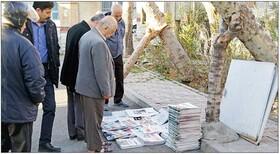روزنامهنگاری در لبه پرتگاه