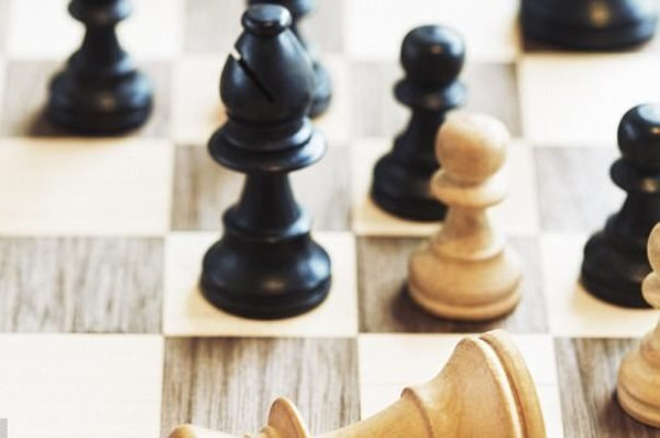بازي شطرنج و تقويت مغز