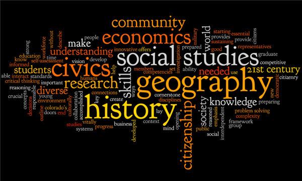 کنفرانس بینالمللی تاریخ و علوم اجتماعی در دبي