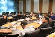 برگزاری جلسه کارگروه ویژه کاهش اثرات فرونشست زمین در تهران