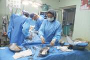 ۲۰۰ بیمار در لیست انتظار دریافت کلیه