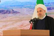 روحانی: ایرانی هرگز مقابل قلدرمابها تعظیم نمیکند   دولت صدا و سیما ندارد تا برایش تبلیغ کند