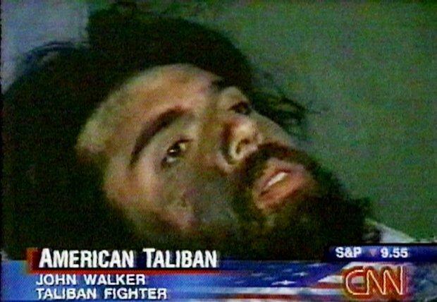 طالبان آمريكايي