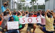 نتایج انتخابات استرالیا اعلام شد؛ ۱۰ پناهنده خودکشی کردند