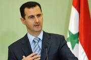 پایگاه خبری ترکیه: بشار اسد از تمایل خود برای دیدار با اردوغان خبر داد