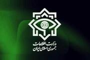 انهدام باند قاچاق مواد مخدر در سیستان و بلوچستان