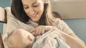 شیردهی به نوزاد خطر بیماری قلبی را کاهش میدهد