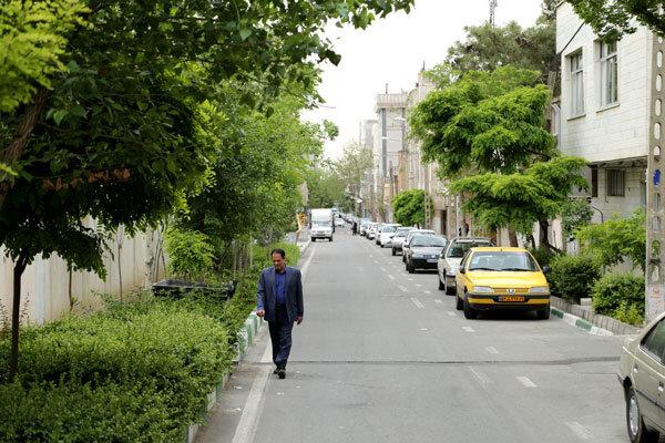 محله زاهد گیلانی