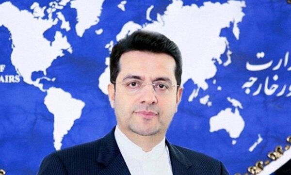 سيد عباس موسوي سخنگو