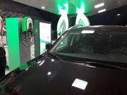 ایران به جمع کشورهای دارای ایستگاه شارژ خودرو برقی پیوست