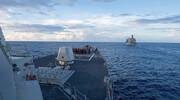 آمریکا دو کشتی به تنگه تایوان فرستاد | چاینا دیلی: تضمینی نیست که درگیری میان دو ارتش رخ ندهد