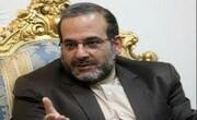 عمده سفر مقامات مسئول کشورهای مختلف به ایران به نمایندگی از آمریکاست