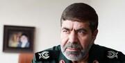 رمضان شریف: سربازان آمریکا با دستانی لرزان و رنگهایی پریده در خلیج فارس هستند