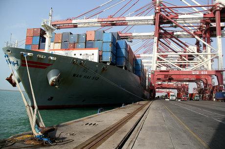 کشتی تجاری