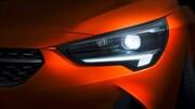 خودروی تمام برقی اوپل با باطری شارژ سریع