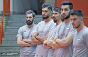 فهرست تیم ملی والیبال برای هفتههای اول و دوم لیگ ملتها اعلام شد