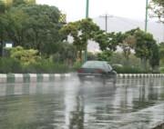 احتمال رگبار باران در تهران و برخی استانها