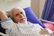 استاد تورج لارودی درگذشت