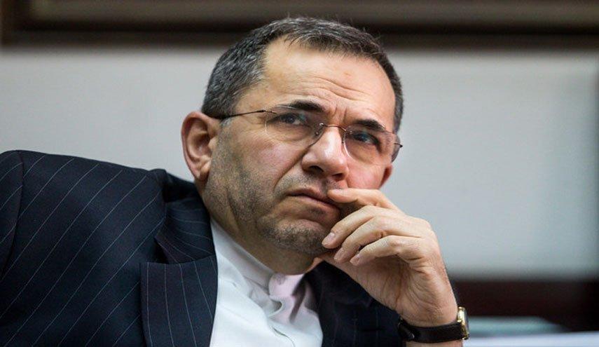 سفیر ایران در سازمان ملل موانع گفتوگو با آمریکا را تشریح کرد