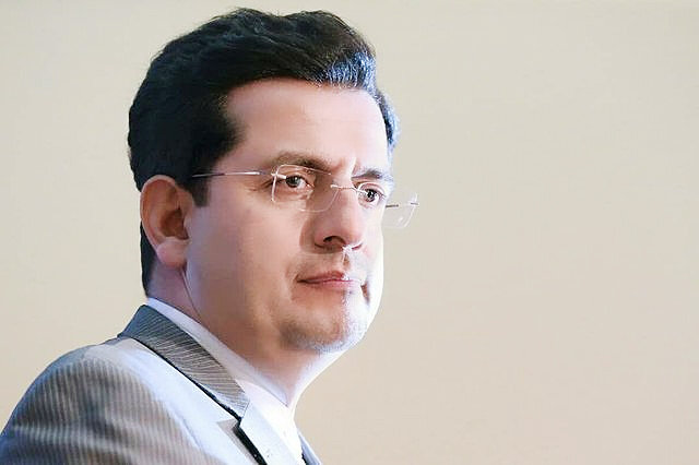 سيد عباس موسوي