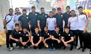 کشتی آزاد بینالمللی جام ساساری ایتالیا؛ تیم ایران در جایگاه سوم ایستاد