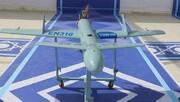 حمله پهپادی انصارالله به آشیانه جنگندهها در جیزان عربستان