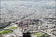 ۵۰۰ هزار واحد مسکونی در تهران خالی است   رانت طرح جامع به مالکین زمین در تهران
