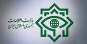 توضیحات وزارت اطلاعات درباره کارتخوانهای دفتر وزیر نفت