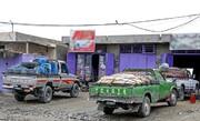 قاچاق بنزین از روستای معروف به اوپک ایران