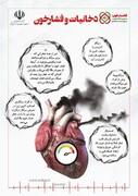 اینفوگرافیک | دخانیات و فشار خون بالا