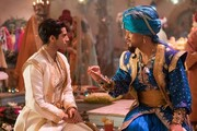 فروش ۱۰۵ میلیون دلاری علاءالدین در ۴ روز اول    جینی جادو کرد