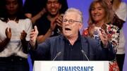 فحاشی سیاستمداران احزاب مختلف فرانسه در تلویزیون ملی این کشور