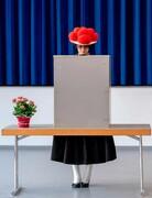 عکس روز: انتخابات پارلمان اروپا