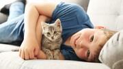 نکته بهداشتی روز: احتیاط در نگهداری حیوان خانگی
