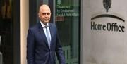 وزیر امنیت داخلی انگلیس کاندیدای جانشینی ترزا می شد