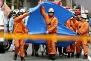 حمله با چاقو به کودکان دبستانی در کاوازاکی ژاپن