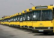 پلاک اتوبوسها و خودروهای حمل زباله دودزا را اعلام کنید