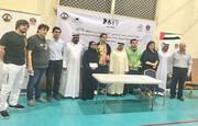 قائم مقامی قهرمان شطرنج برقآسای جام رمضان امارات شد