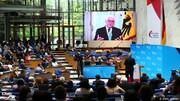 اشتاینمایر: آزادی رسانهها در سراسر جهان در خطر است