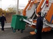 دستگاه ایرانی تولید کود و برق از زباله تر ساخته شد