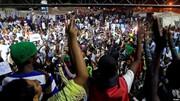 اعتصاب عمومی در اعتراض به شورای نظامی سودان
