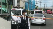 ژاپن   ۳ کشته و ۱۷ مجروح در حمله با چاقو به مسافران اتوبوس