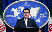 واکنش وزارت خارجه به تصویب قطعنامه حقوق بشری علیه ایران در کمیته سوم مجمع عمومی