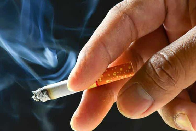 سيگار و افزايش ريسك ابتلا به سرطان پانكراس
