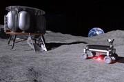 خانه سازی در ماه با چاپگر سه بعدی