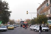 خیابان خاوران بهسازی میشود