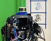 رباتی که سلام را به ۱۰ زبان مینویسد